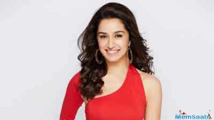 Shraddha Kapoor recently came on board for Remo's next dance film after the successful stint with ABCD 2 starring alongside Varun Dhawan.