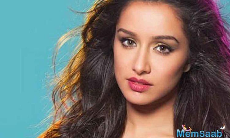 Shraddha started with preps the day she came on board. The movie will take dance to a notch higher and shraddha wanted to ensure she does justice to it just like ABCD 2.