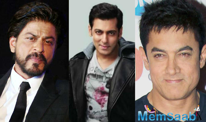 Rajkummar, who is the considered one of the faces of this new breed of cinema, however, says it would not be right to compare his stardom with that of the Khans.