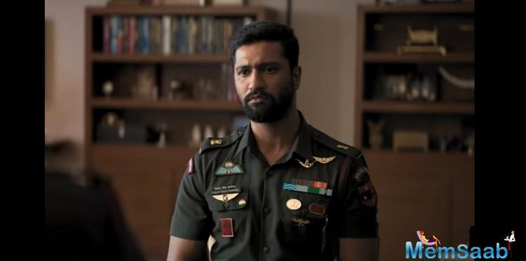 Its resounding success at the box office aside, Vicky Kaushal's Uri: The Surgical Strike has won critical acclaim for its depiction of the Indian Army's efforts in the 2016 surgical strike against Pakistan.