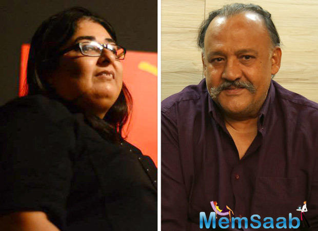 Vinta Nanda is not impressed by the six-months ban imposed on her alleged rapist Alok Nath by the Federation Of Western India Cine Employees (FWICE).
