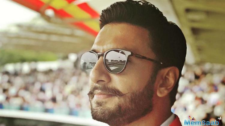 Buzz is the makers of the upcoming cricket drama, '83, based on India's historic World Cup cricket win in 1983, have not yet finalised an actor to play Sunil Gavaskar in the Ranveer Singh starrer.