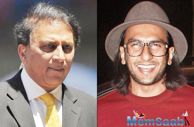 Tracing the historic victory of 1983 world cup, Kabir Khan's upcoming directorial will star Ranveer Singh as the former captain of the Indian Cricket Team, Kapil Dev.