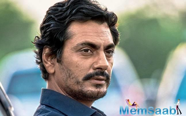 Nawazuddin said while he was not concerned about the ticket window, he was