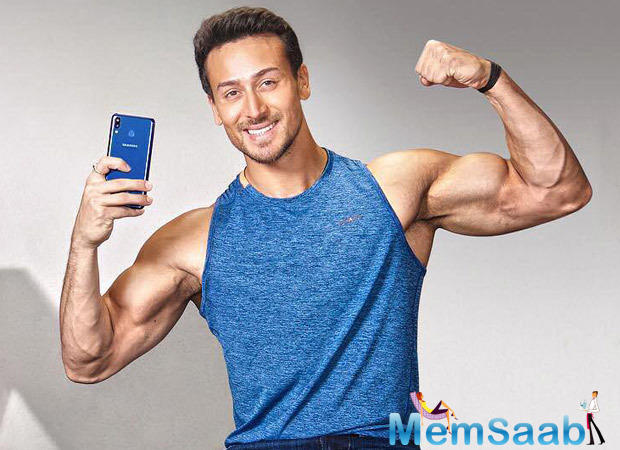 Tiger Shroff recently opened his own gym in Bandra (Mumbai) leaving people wondering  about his venture into entrepreneurship at this stage of his life.