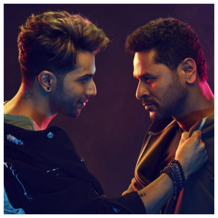 Varun Dhawan, who started the first schedule of the film in Amritsar with Punjabi actress Sonam Bajwa, will begin his next schedule in London on 11th Feb till the end of March where Prabhu Deva will be joining him and the other cast.