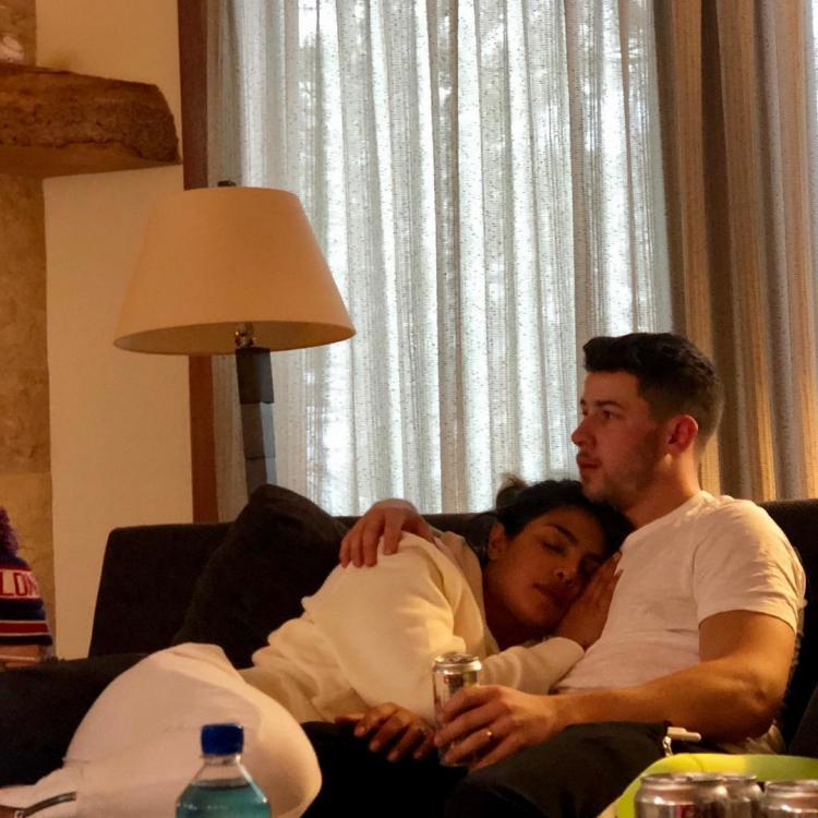 The adorable couple, Priyanka and Nick Jonas got engaged in August 2018, leaving their fans surprised.