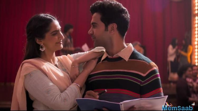 Ladki Ko Dekha Toh Aisa Laga has been creating buzz among the audience owing to its concept. Now, The Academy of Motion Picture Arts & Sciences has requested a copy of the