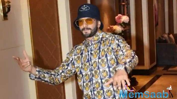 According to Cameron Bailey, Artistic Director, Toronto International Film Festival, a regular at the Berlinale, Gully Boy elicited the