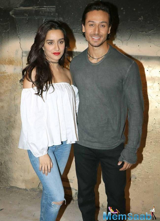 After huge anticipation, the makers of Baaghi 3 have finally announced Shraddha Kapoor as their female lead will opposite Tiger Shroff in the third installment of the successful action franchise.