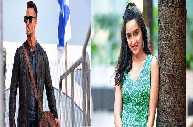 """Shraddha Kapoor feels ecstatic and shares, """"I'm super excited to be back with the Baaghi family."""