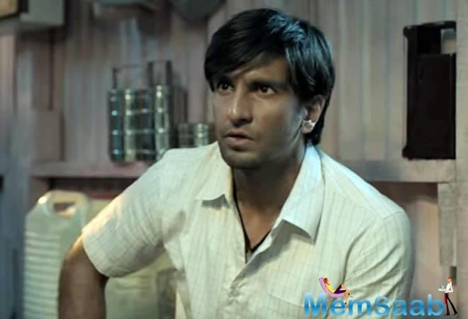 Ranveer Singh has always shown his acting prowess with the roles and characters he has chosen in the last few years.