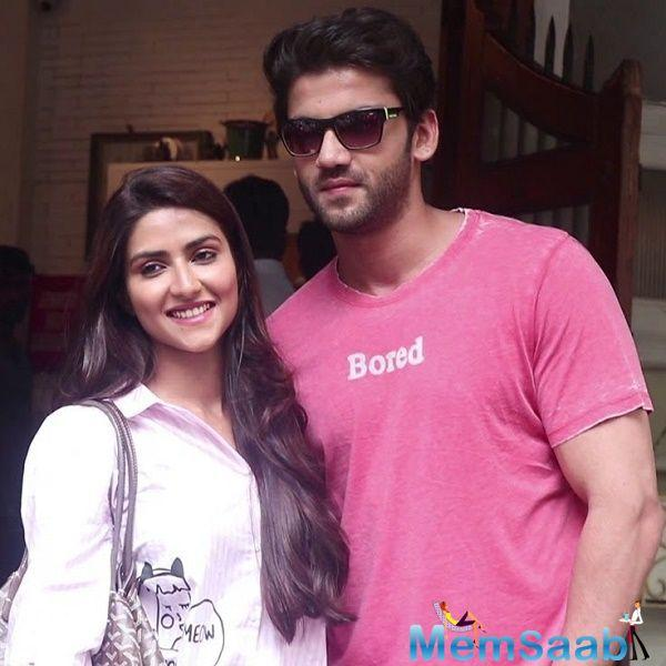 The recent outings and pictures of Pranutan and Zaheer Iqbal have raised people's excitement to see them on screen.