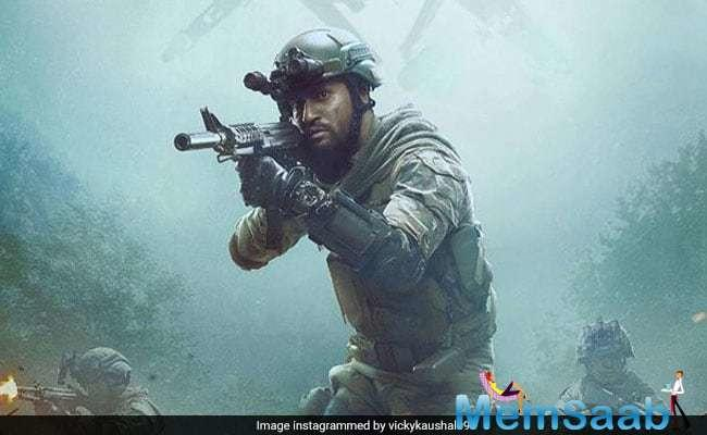 Uri: The Surgical Strike is a fitting tribute to the Indian Army conceptually but cinematically, it's not a film without flaws.