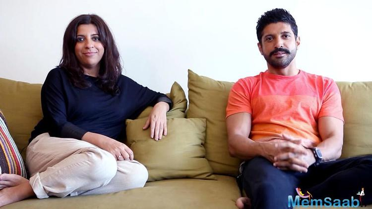 Zoya Akhtar who has been ahead of her times with films Luck By Chance, Zindagi Na Milegi Dobara and Dil Dhadakne Do is now all set to rule the box office with Gully Boy.