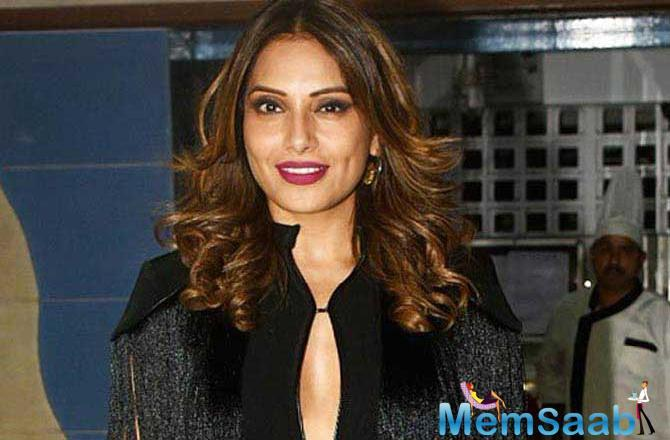 Bipasha's last big screen outing was the 2015 film Alone. Among her other films are Footpath, No Entry, Corporate, Omkara, Dhoom 2, Goal and Race.
