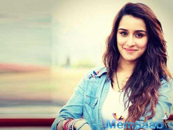 On the work front, after the success of Stree Shraddha will be seen essaying varied characters in her upcoming films Saaho, Chhicchore, Street Dancer 3D and Baaghi 3.