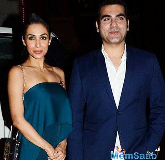 Malaika Arora and Arbaaz Khan's divorce had become the major highlight and every news column was writing about it.