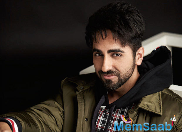 Mark your calendar guys! Bollywood powerhouse Ayushmann Khurrana-starrer 'Dream Girl' has finally got a release date.