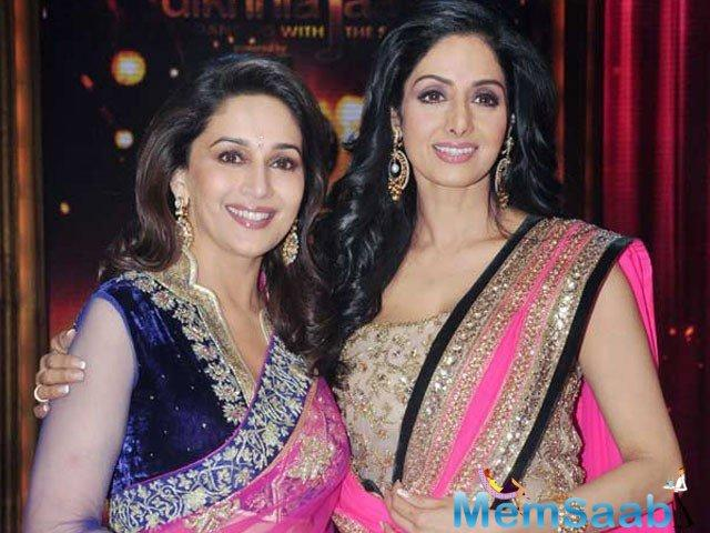 It is quite evident by now that the late Sridevi's husband Boney Kapoor is keen on making a film on the life of the inimitable actress. But the question is who will play Sridevi?