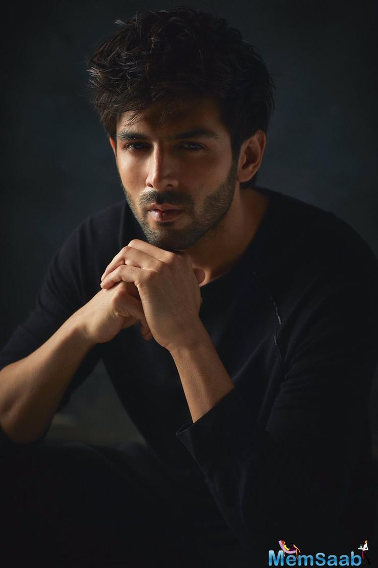 Ever since Kartik Aaryan has participated in Karan Johar's chat show, not only outsiders but people belonging to B-town are seeing him as Karan's next 'blue-eyed boy'.