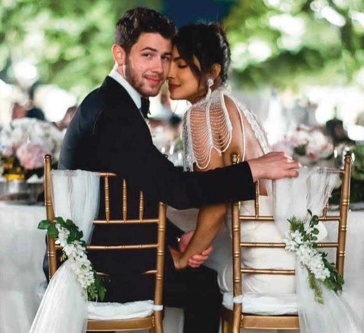 During the show, Priyanka revealed that she and Nick did not want guests present at the celebrations to take photographs or record any moments of their wedding ceremonies – both Hindu and Christian.