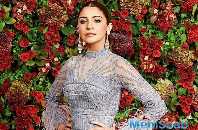 According to a report in Mid-Day, a source close to the actor said that Anushka now plans to build a veterinary hospital along with an animal shelter.