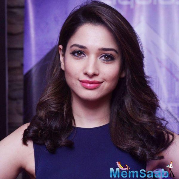 The cricketer was linked up with Baahubali actress Tamannaah but the reports were always denied.