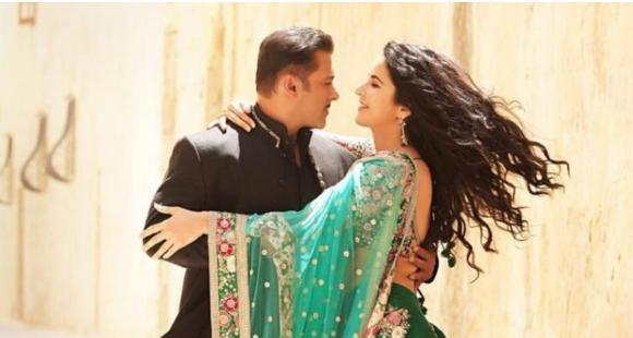 Salman Khan and Katrina Kaif have been busy shooting for their upcoming film with Ali Abbas Zafar, Bharat. And well, the team will now be wrapping up the shoot soon.