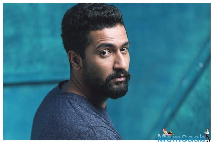 Vicky Kaushal started 2019 with a bang. His last film URI created wonders at the box- office.