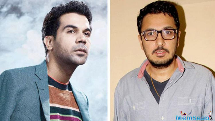 After Stree, producer Dinesh Vijan is planning another horror flick starring Rajkummar Rao. The film, which is a collaboration with Mrighdeep Singh Lamba, has been titled Rooh Afza.
