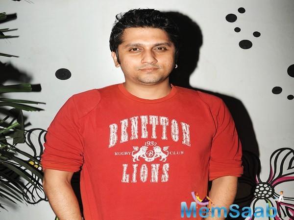 Director, Mohit Suri says,