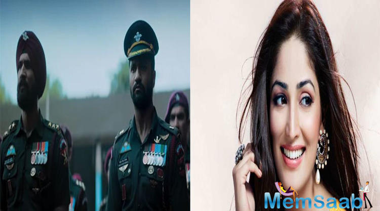 Written and directed by Aditya Dhar, the film features Vicky Kaushal, Paresh Rawal, Mohit Raina, and Yami Gautam in lead roles.