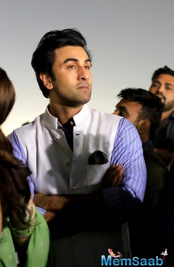 Ranbir Kapoor and Alia Bhatt are all set to team up for the upcoming film, Brahmastra.