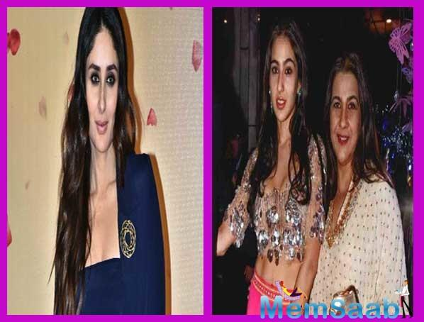 After Saif and Amrita parted ways, Sara chose to stay with her mother. However, she affirms that it did not change her equation with daddy dearest.