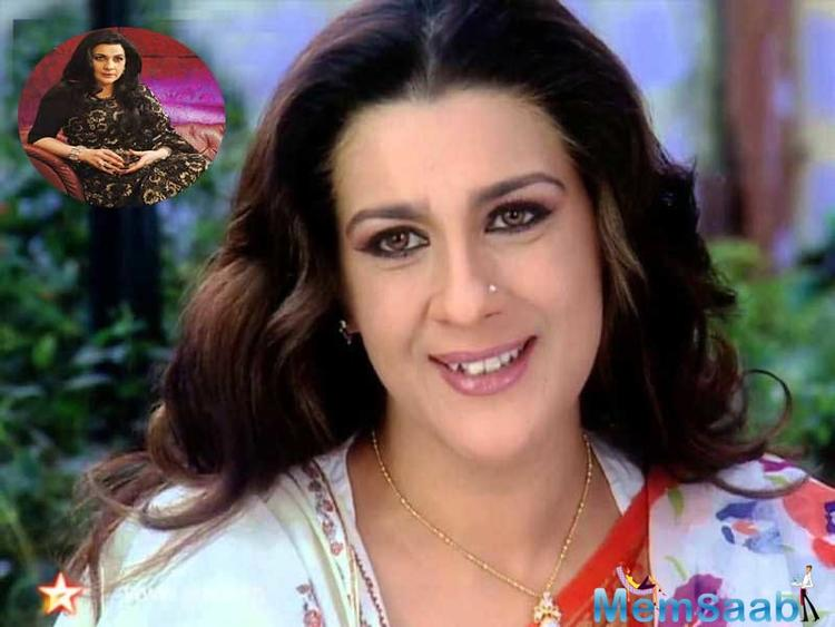 Amrita Singh who was last seen as the loud and fussy Punjabi mother in 2 States will mark her return to the big screen with Red Chillies Entertainment's upcoming crime thriller Badla.
