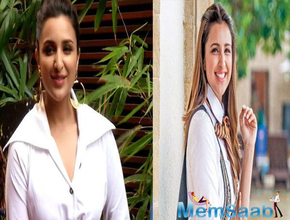 This year, Parineeti will be seen in three films-