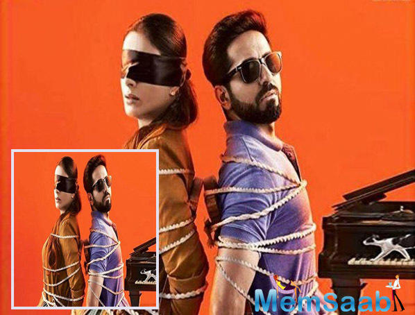 2018 saw many path-breaking movies and one of them which even received a spectacular response from all the quarters was Sriram Raghavan's Andhadhun.