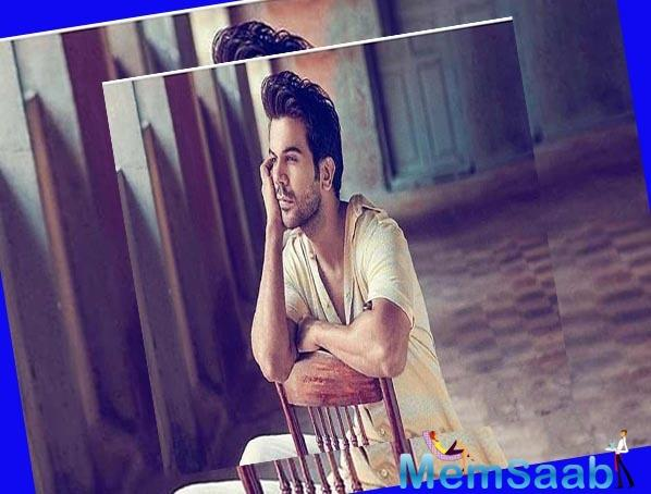 Rajkummar Rao feels that every young actor of his generation has the potential to become a superstar of the Hindi film industry as all of them are doing some very good work.