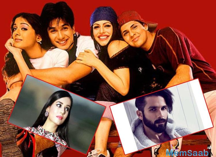 Will they retain the film's tracks, especially Aisa Kyun Hota Hai Baar Baar, which was a chartbuster?