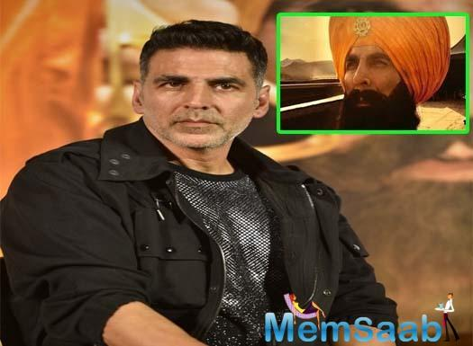 Before 'Kesari', Akshay has tried his hand at several patriotic themes and social issues such as 'Gold', 'Rustom', 'Padman'and 'Toilet: Ek Prem Katha'.