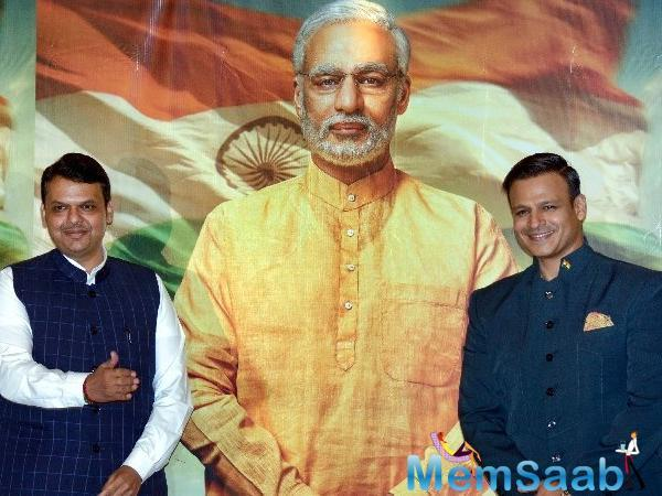 A day after Javed Akhtar expressed shock over the mention of his name in the credits of 'PM Narendra Modi' trailer, producer Sandip Ssingh clarified that the team has used an old song penned by the veteran lyricist in the film.