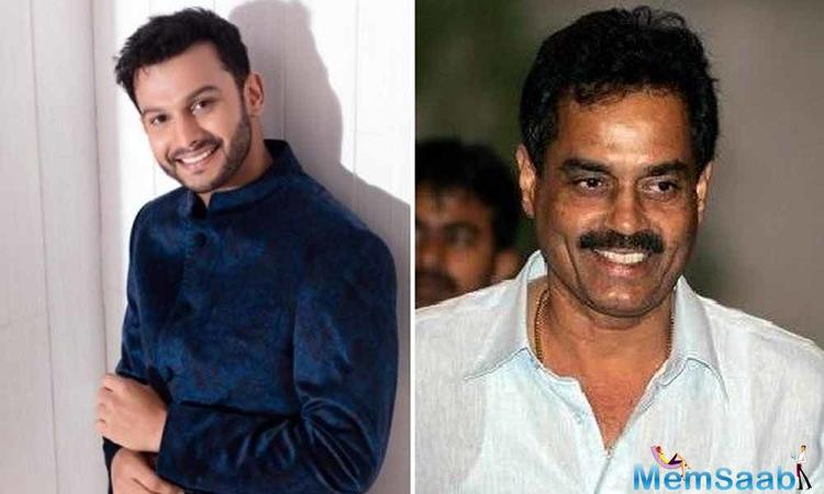 Addinath M. Kothare has been roped in to portray the character of Dilip Vengsarkar in the upcoming movie '83 directed by Kabir Khan.