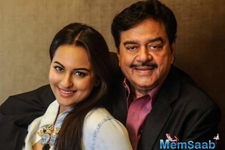 Actor-turned-politician and rebel BJP leader Shatrughan Sinha on March 28 met Congress President Rahul Gandhi in Delhi and said he will join the Congress during the auspicious occasion of Navaratri next month.
