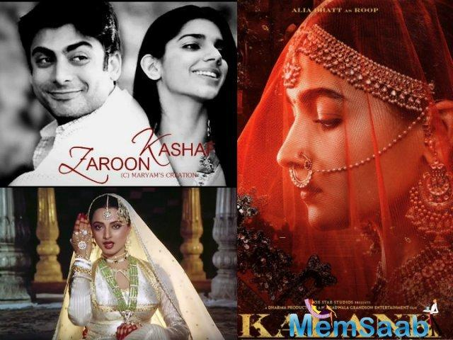 The film has an ensemble cast that also includes Varun Dhawan, Sanjay Dutt, Madhuri Dixit, Sonakshi Sinha, Aditya Roy Kapur and Kunal Kemmu.