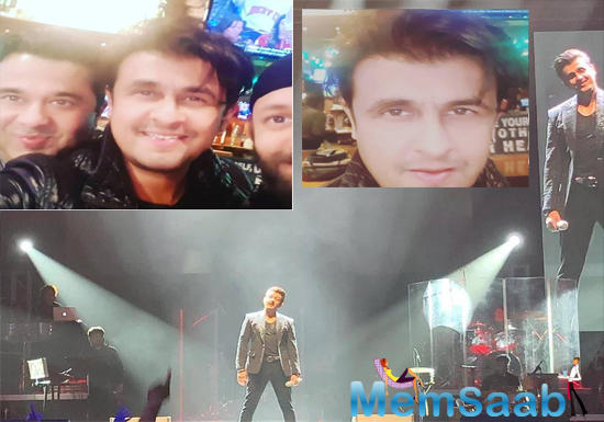 Sonu Nigam and Neha Kakkar are touring the US and Canada. They have performances lined up in Boston, Minneapolis, Vancouver, Atlanta and Houston.