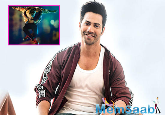 Varun Dhawan, who is gearing up for the release of Abhishek Varman's partition drama, 'Kalank' revealed that he will start shooting for the next schedule of Remo D'souza's dance film, 'Street Dancer 3D' from May 5.