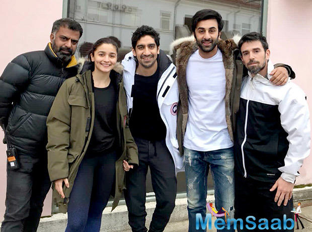 She reportedly stated that she and Ranbir always maintained that 'Brahmastra' is not a superhero film; it is a mystical fantasy drama.
