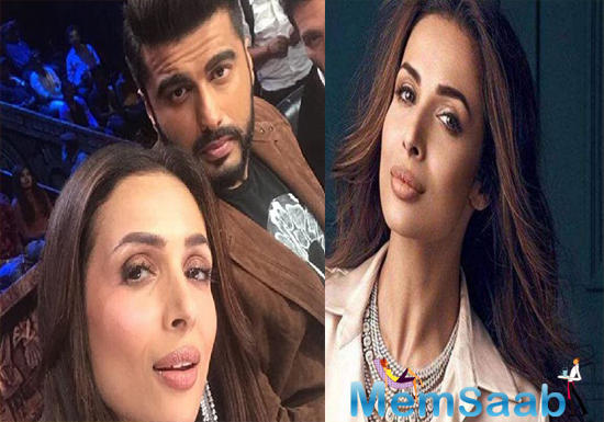 In an interaction with Bombay Times, Malaika Arora refused to agree to the wedding details about getting married in Hindu and Christian rituals and said,