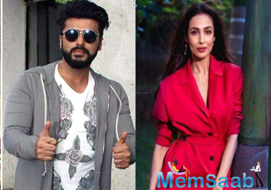 Malaika Arora and Arjun Kapoor, who has become the talk of the town for all the obvious reasons, courtesy, the duo is often spotted walking hand-in-hand by the paparazzi on the streets of Mumbai.